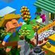 ポップコーン農場経営 - ボクセルファーム -