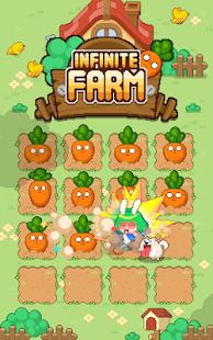 Infinite Farm