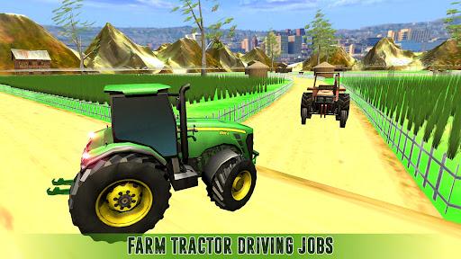 Farming Life Simulator Apkfinish screenshots 1