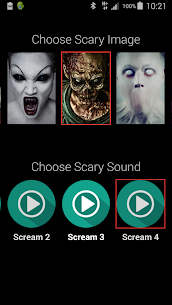 Scary Pranks : Scare your friends. 2.8.2 Android Mod + APK + Data 3
