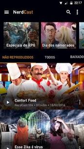 Jovem Nerd – Oficial 1.0.7 Full Mod Apk [NEW] 2