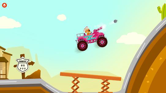 Truck Driver – Truck Simulator  Racing Games Apk Download 4