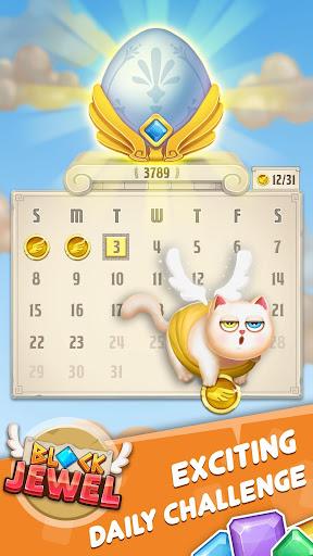 Block Jewel Puzzle: Gems Blast 1.8.0 screenshots 3