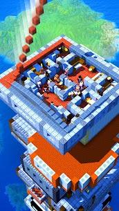 Tower Craft – Block Building Apk 1