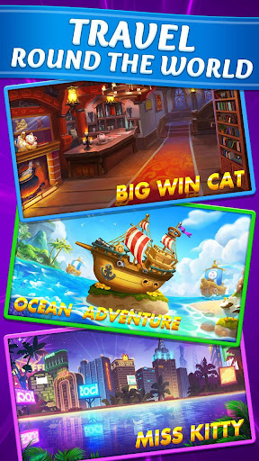 Bingo Legends - New Different and Free Bingo Games  screenshots 14