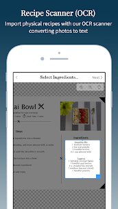 CookBook – The Recipe Manager 3