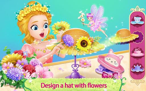 Princess Libbyud83cudf38Secret Garden  screenshots 9