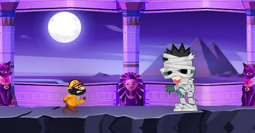 Super JO's World Adventure classic platformer game  screenshots 17