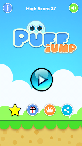 Puff 1.2.6 screenshots 1
