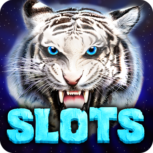 Slots Legend - Slot Machines For PC Windows (7, 8, 10 and 10x) & Mac Computer