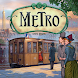 Metro - the board game - Androidアプリ