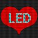 LED Scroller / LEDディスプレイ