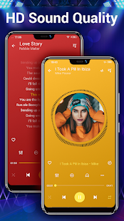 Music Player - Audio Player & 10 Bands Equalizer 2.0.1 Screenshots 4