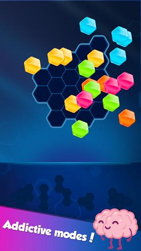 Block! Hexa Puzzleu2122  screenshots 4