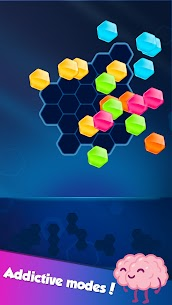 Block! Hexa Puzzle™ MOD APK (Instant Win) Download 7
