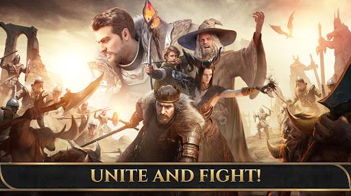 King of Avalon: Dragon War | Multiplayer Strategy 9.1.0 Screenshots 2