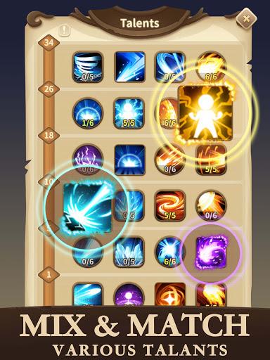 Treasure Spawn Adventure 1.0.5 screenshots 16