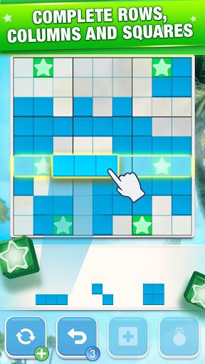 Tetra Block - Puzzle Game 1.4.0.2343 screenshots 1