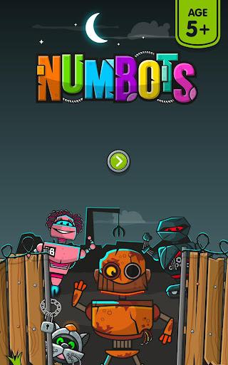 NumBots apkdebit screenshots 1