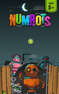 NumBots 1.2.41 Mod APK Download 1