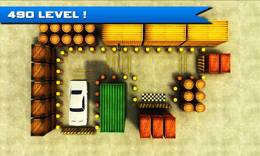 Car Driver 4 (Hard Parking)  Screenshots 6