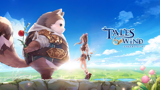 Tales of Wind 4.0.1 screenshots 1