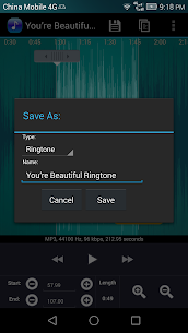 Ringtone Maker Pro v2.7.0 [Paid] [Patched] 3
