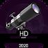 Mega Zoom Telescope HD Camera(Photo Video)