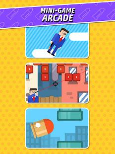Mr Bullet - Spy Puzzles 5.14 Screenshots 11
