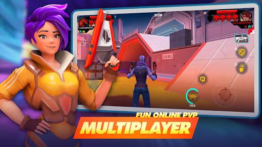 Mad Heroes - Frag Hero Shooter  Screenshots 12
