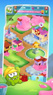 Om Nom Idle Candy Factory Apk Download 4
