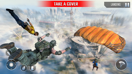Modern Encounter Strike Commando Mission Game 2020  screenshots 2