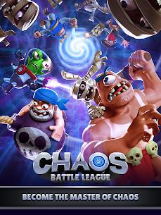 Chaos Battle League MOD APK 3.0.1 (Dumb Enemy) 14