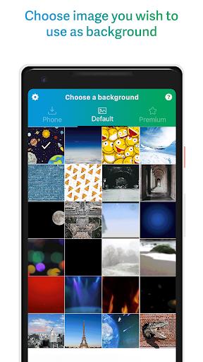 Chromavid - Chromakey green screen vfx application 2.5 Screenshots 4