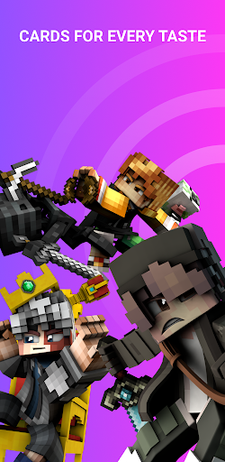 Mods, Maps, Skins for Minecraft PE 9.0 Screenshots 3