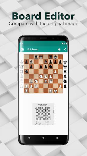 Magic Chess tools. The Best Chess Analyzer ud83dudd25 5.3.10 Screenshots 4
