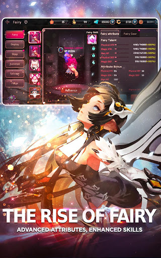 Dragon Nest M  screenshots 4