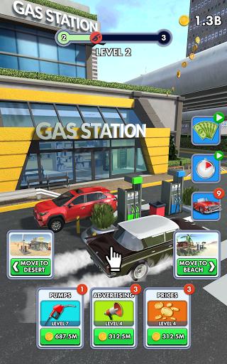 Idle Gas Station 0.3 screenshots 14