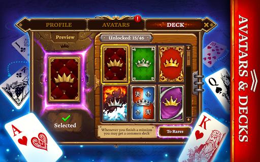Play Free Online Poker Game - Scatter HoldEm Poker 1.36.0 screenshots 15