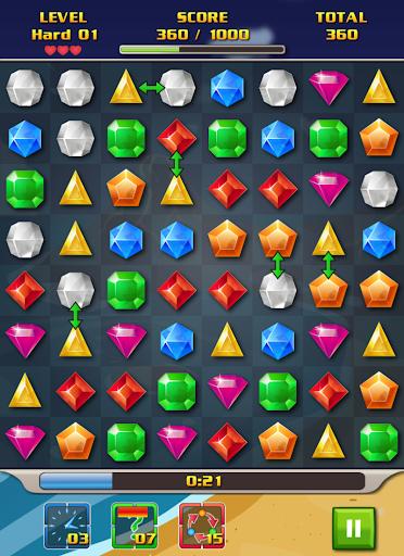 Corsair's Jewels screenshots 1