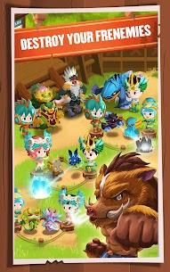 Battle Camp معسكر القتال 5