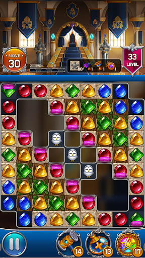 Jewel Royal Castle: Match3 puzzle 1.9.0 screenshots 7