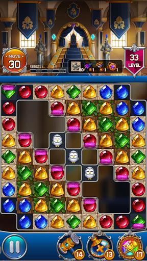 Jewel Royal Castle: Match3 puzzle 1.7.1 screenshots 7