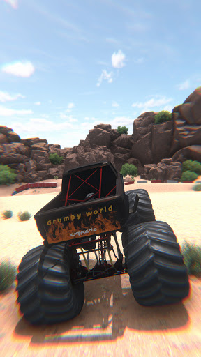 Wheel Offroad 1.1.7 screenshots 6