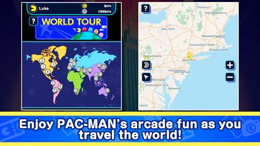 PAC-MAN GEO 2.0.1 screenshots 10