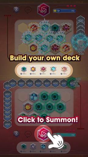 Roar of Rune: PVP Defense 1.0.14 screenshots 2