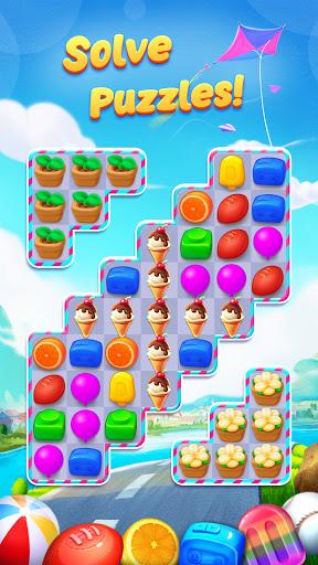 Best Friends: Puzzle & Match - Free Match 3 Games  screenshots 2