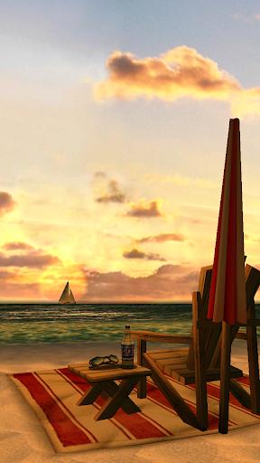 My Beach HD  screenshots 4