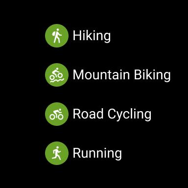 Komoot u2014 Cycling, Hiking & Mountain Biking Maps screenshots 21
