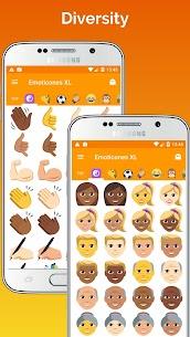 Big Emoji Mod Apk- large emoji for all chat messengers (Premium Feature Unlock) 7.0.0 6